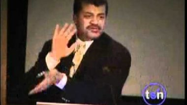 Neil deGrasse Tyson: Beyond Belief Talk