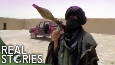 Real Stories: Meeting The Taliban