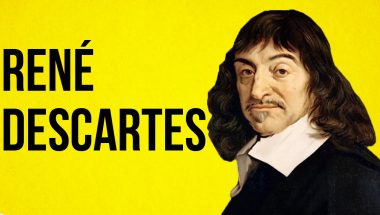 PHILOSOPHY - René Descartes
