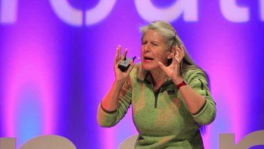 Jill Bolte Taylor: The Neuroanatomical Transformation of the Teenage Brain