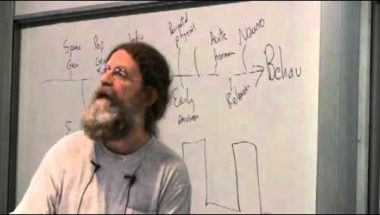 Robert Sapolsky Lecture 16: Human Sexual Behavior II
