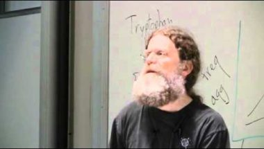 Robert Sapolsky Lecture 19: Aggression III
