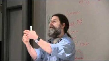 Robert Sapolsky Lecture 2: Behavioral Evolution