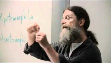 Robert Sapolsky Lecture 25: Individual Differences