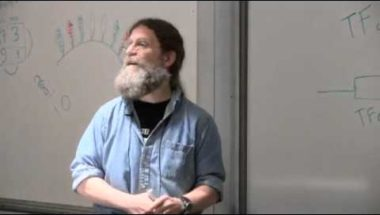 Robert Sapolsky Lecture 6: Behavioral Genetics I