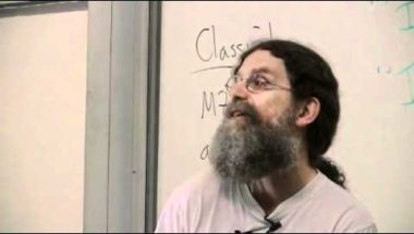 Robert Sapolsky Lecture 8: Recognizing Relatives