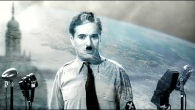 Charlie Chaplin: A Message For All Of Humanity