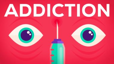 Shocking facts about addiction in a nutshell.