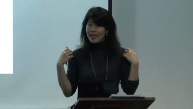 Wendy Suzuki: Brain and Behavior - Audition II