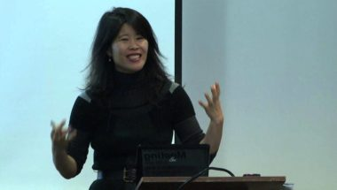 Wendy Suzuki: Brain and Behavior - Diseases of the Motor and Supplementary Motor Systems