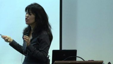 Wendy Suzuki: Brain and Behavior - In-Class Review for Exam