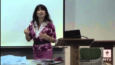 Wendy Suzuki: Introduction to Brain and Behavior