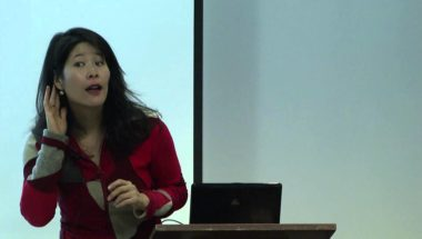 Wendy Suzuki: Brain and Behavior - Motor System