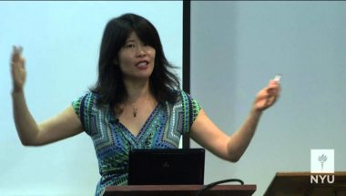 Wendy Suzuki: Brain and Behavior - Neurons and Glia