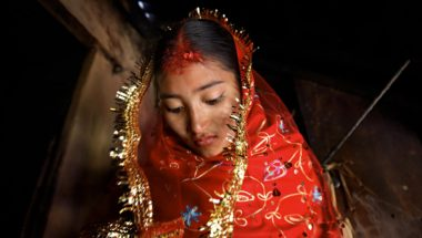 The Taboo of Child Marriage