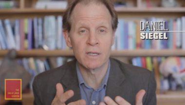 Daniel Siegel: The Teenage Brain