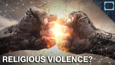 Do Religions Really Cause Violence?