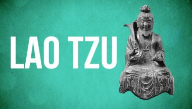 Eastern Philosophy - Lao Tzu