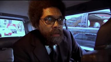 Cornel West: Examined Life
