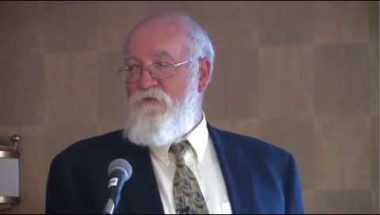 "Dan Dennett: Good Reasons for ""Believing"" in God"