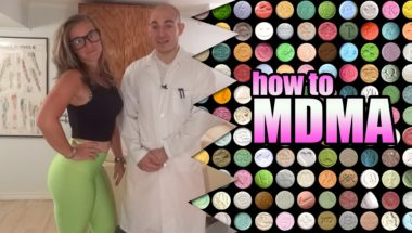 How to MDMA