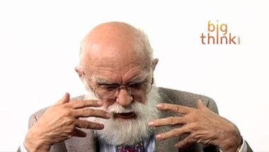 James Randi: How to Squash a Paranormal Claim