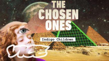Inside the Strange, Psychic World of Indigo Children