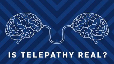 Is Telepathy Real?