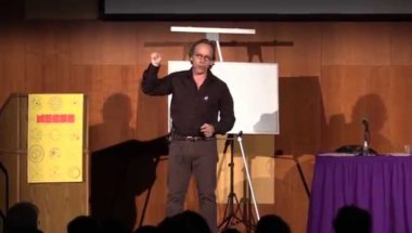 Lawrence Krauss: The Secret Life of Physicists