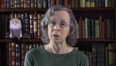 Harriet Hall: Lecture 1 - Science Based Medicine vs.Evidence Based Medicine