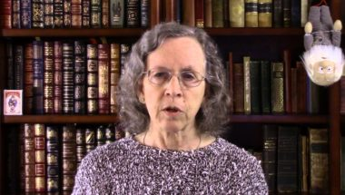 Harriet Hall: Lecture 7 - Energy Medicine