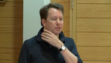 Sean Carroll: Poetic Naturalism