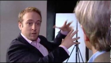 Richard Dawkins interviews Illusionist Derren Brown