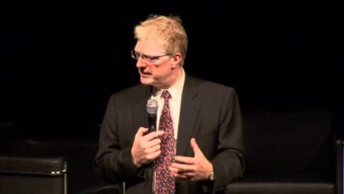 Sir Ken Robinson - Imagination and Empathy