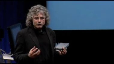 Steven Pinker: Human nature and the blank slate