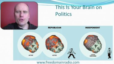 Stefan Molyneux: The Bomb in the Brain Part 4 - The Death of Reason - The Effects of Child Abuse
