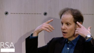 Dan Siegel: The Emerging Mind