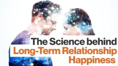 Helen Fisher: The Science of Love