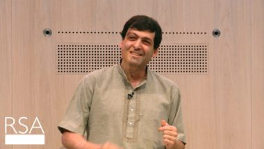 Dan Ariely: The Truth About Dishonesty