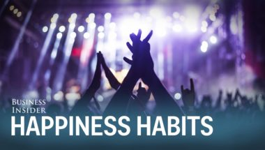 These daily habits will make your brain happier