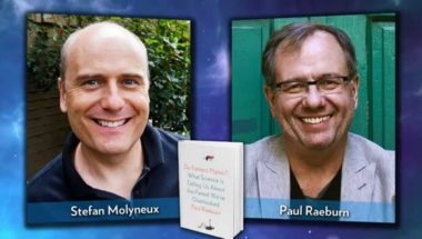 Stefan Molyneux: Paul Raeburn - What Science Is Telling Us About Fathers