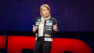 Esther Perel: Why Happy Couples Cheat