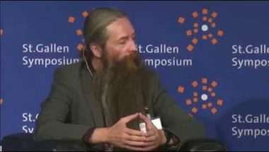 Aubrey de Grey: Immortality Within Our Reach