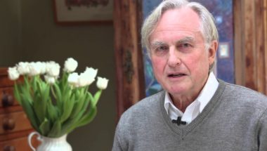 Richard Dawkins: How does learned behavior evolve into inherited instinct?