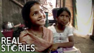 Real Stories: The Street Kids Of Mumbai