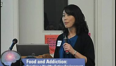 Food and Addiction: Creating a Healthy Eating Environment