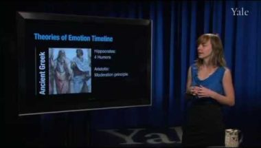 Human Emotion 1.3: What is an Emotion?
