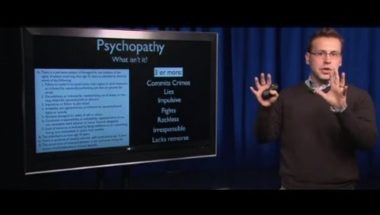 Human Emotion 11.3: Emotion and Morality III (Psychopathy)