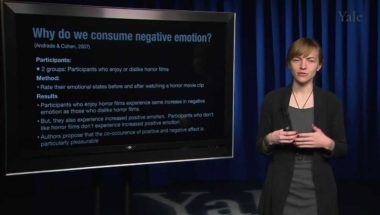 Human Emotion 13.2: Judgment & Decision Making II (Neuroeconomics & Consumption)