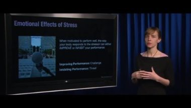 Human Emotion 16.2: Physical Health II (Stress)